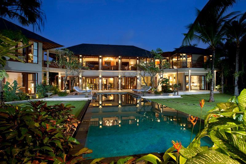 Villa #379 - Image 1 - Umalas - rentals