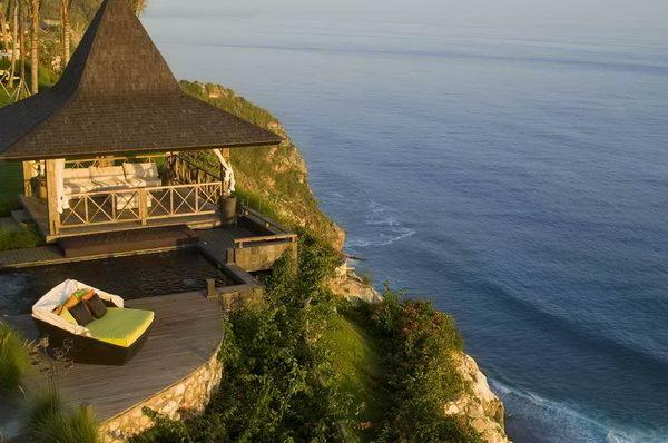 Uluwatu Villa 3101 - 6 Beds - Bali - Image 1 - Uluwatu - rentals