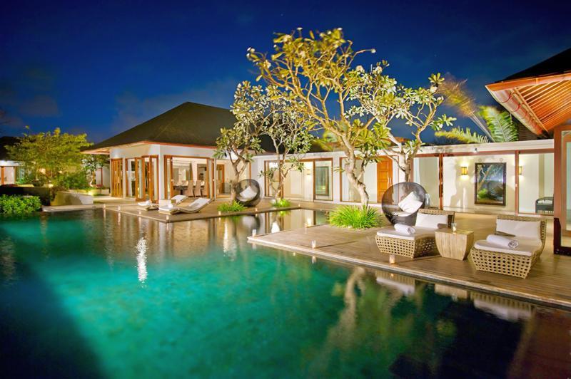 Nusa Dua Villa 3150 - 5 Beds - Bali - Image 1 - Nusa Dua - rentals