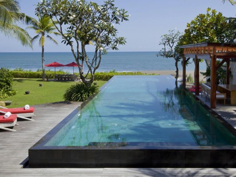 Canggu Villa 3157 - 5 Beds - Bali - Image 1 - Canggu - rentals