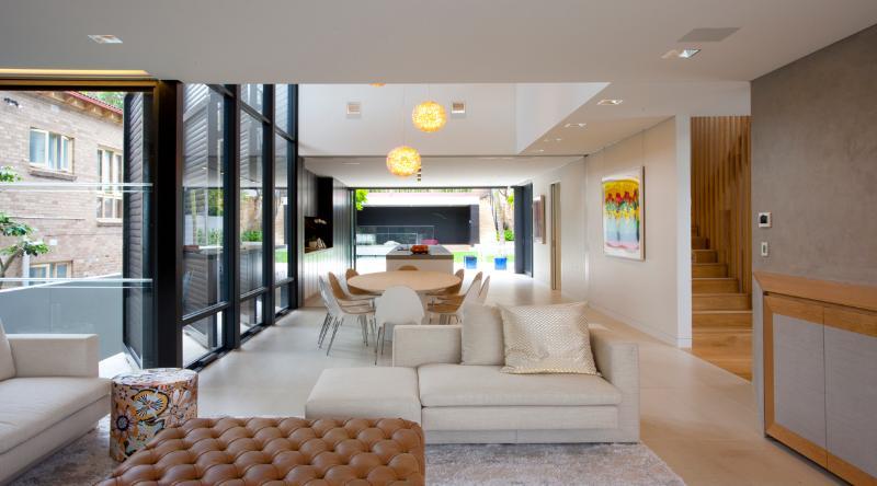Tamarama Villa 510 - 4 Beds - Sydney - Image 1 - Bondi - rentals