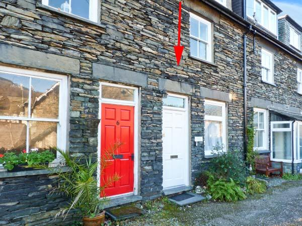 ROTHAY COTTAGE, traditional cottage, close to amenities, magnificent views in Ambleside, Ref. 20769 - Image 1 - Ambleside - rentals