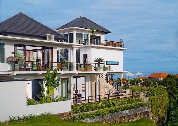 Villa #3176 - Image 1 - Uluwatu - rentals