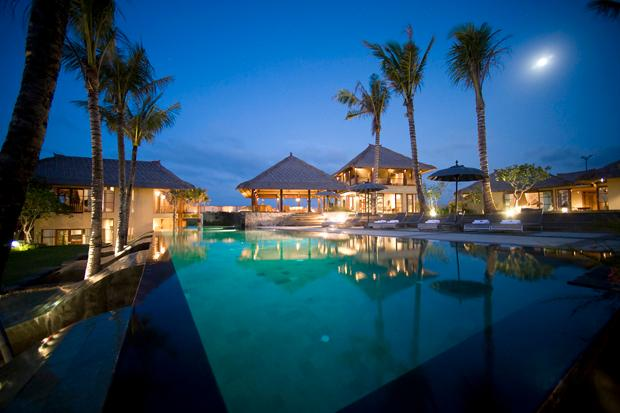 Seminyak Villa 3159 - 5 Beds - Bali - Image 1 - Canggu - rentals