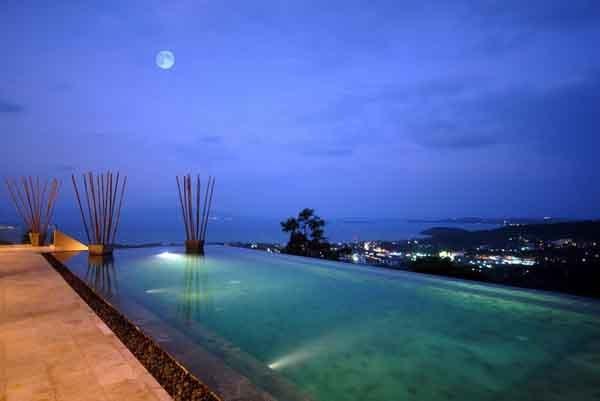 Villa #4387 - Image 1 - Koh Samui - rentals