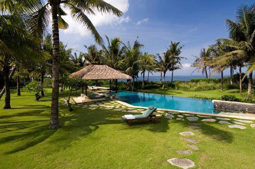 Villa #372 - Image 1 - Canggu - rentals
