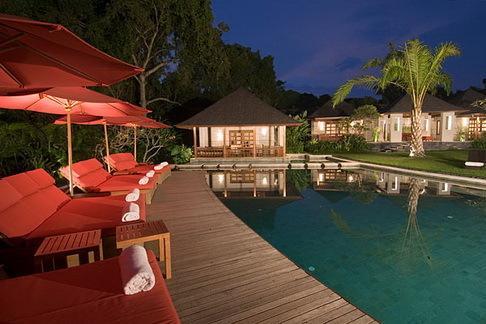 Villa #3121 - Image 1 - Canggu - rentals
