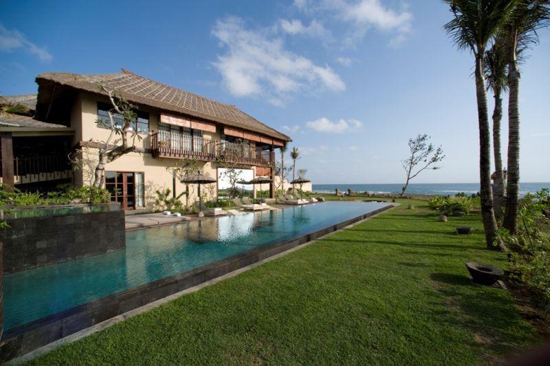 Villa #3158 - Image 1 - Canggu - rentals