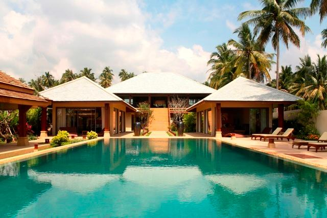Villa #498 - Image 1 - Koh Samui - rentals