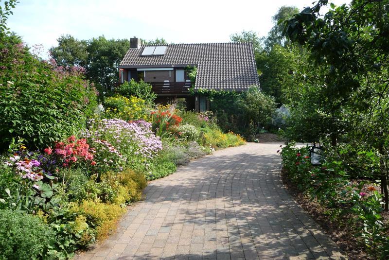 B & B Family van Vliet - Qualified B & B Familie van Vliet. 4 Tulips - Wijchen - rentals