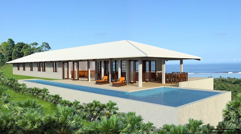 Tropical Bliss - Image 1 - Coral Coast - rentals