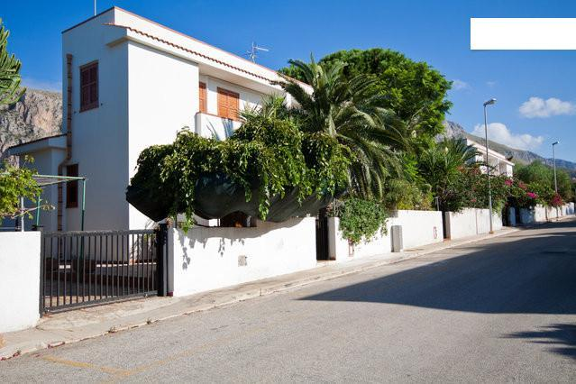 Villa 400mt from the beach - Image 1 - San Vito lo Capo - rentals