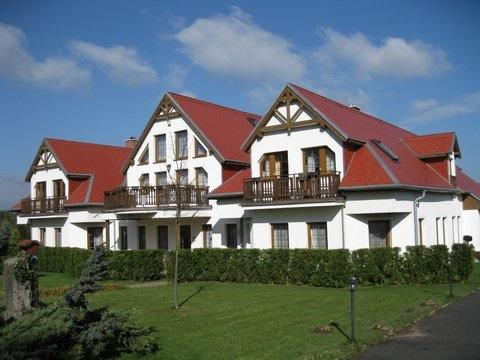 the house - B&B SOVA - Karlovy Vary - rentals