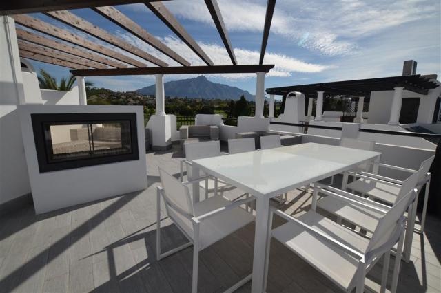 SolEurope 42847 - Image 1 - Marbella - rentals