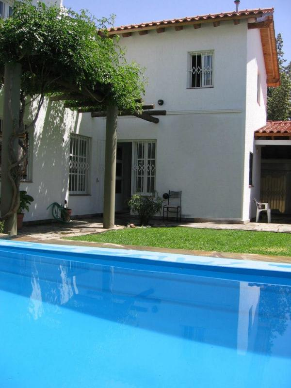 Luxury House Mendoza City  Rental - Image 1 - Mendoza - rentals