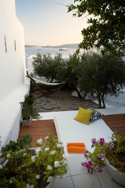 Casa Aiora - Image 1 - Milos - rentals