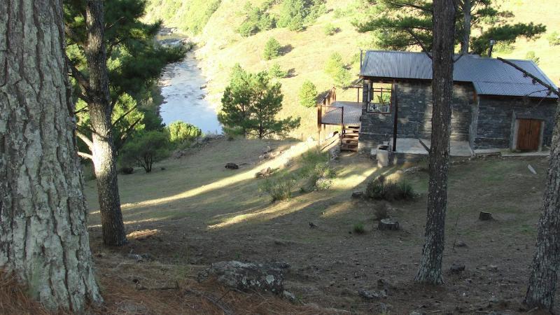 La Siesta Off grid Cabin in the Sierra de Cordoba - Image 1 - Cordoba - rentals