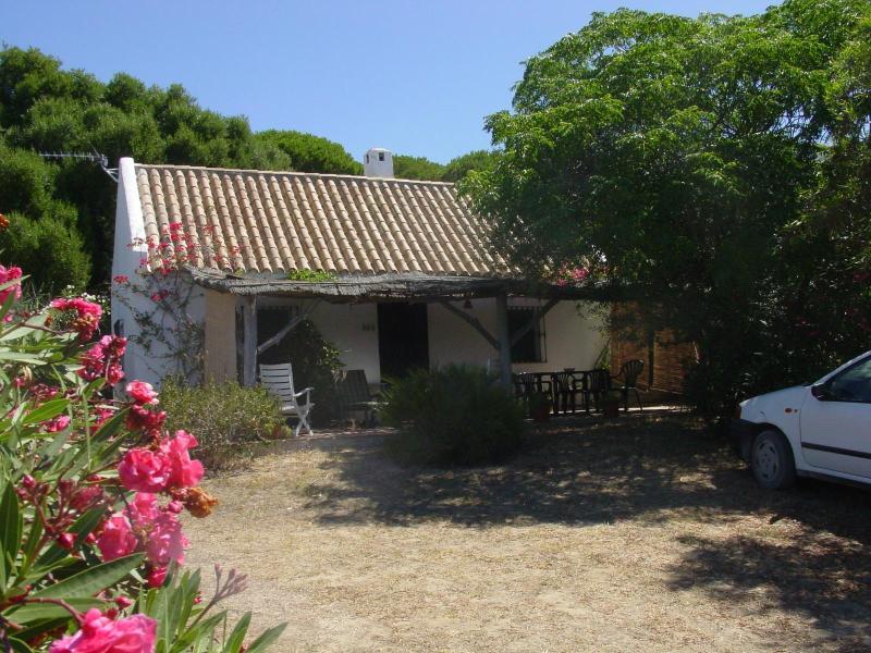 Casa en Caños de Meca (Cádiz) junto al Parque Natural y frente al mar - Image 1 - Facinas - rentals