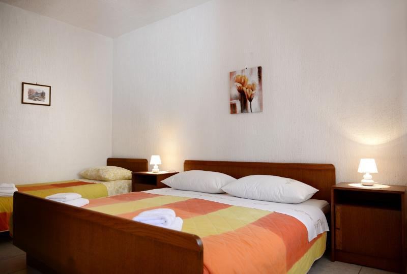 Apartments Dorijana A1 - App Vrsar-Istra-Croatia Dorijana 1 - Vrsar - rentals