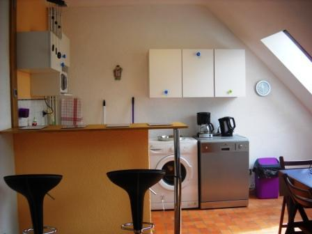 Duplex Fully Furnished 2/3 peoples - Brittany- France - Image 1 - Paimpol - rentals
