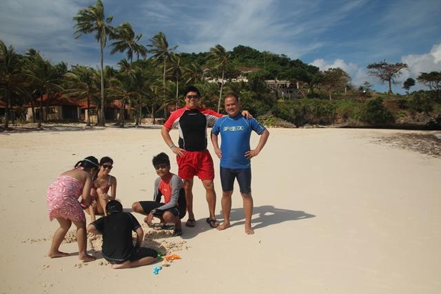 Newcoast Beach, Boracay Island - Boracay Beach 3-BR Condo - Boracay - rentals