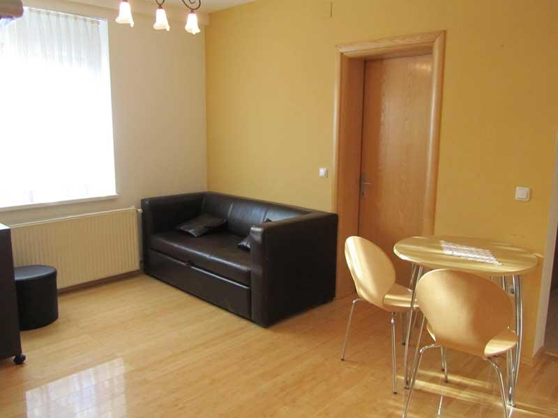 Apartment for you & auto - Image 1 - Zagreb - rentals