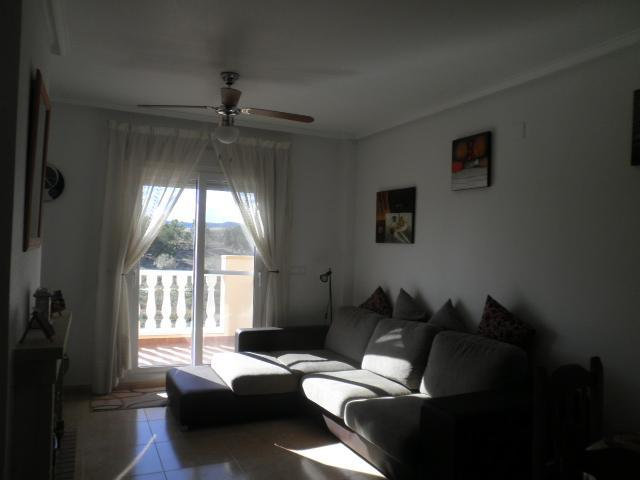 Lounge - Quite Spanish Village - Costa Blanca - Alicante - rentals