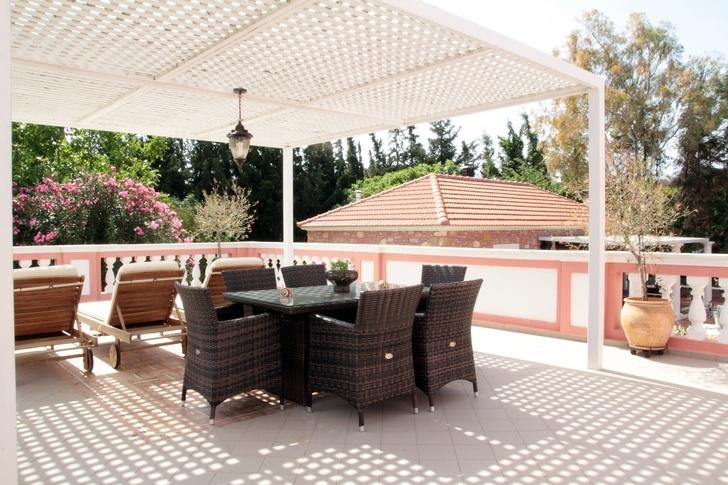 Titika a family apartment in a traditional complex - Image 1 - Chania - rentals