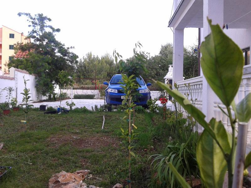 House Dusper - Apartment Dusper -blue - Okrug Gornji - rentals