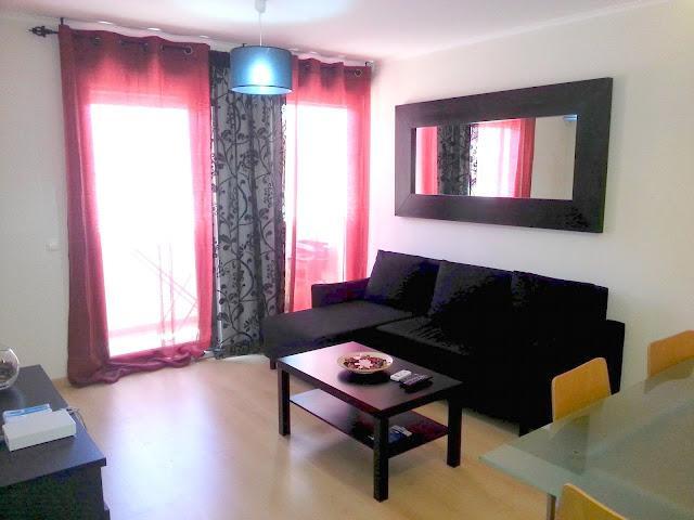 Beautiful 2 bedrooms apartment close to the beach - Image 1 - Monte Gordo - rentals