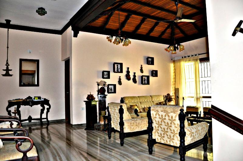 French Mansion 4 monthly/yearly rental - Image 1 - Kochi - rentals