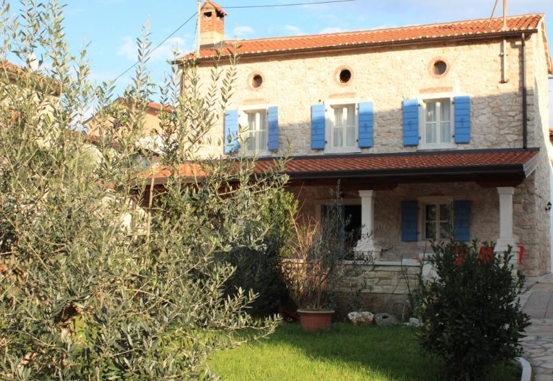 Holiday house -Villa Rafaela,  in Umag - Image 1 - Umag - rentals
