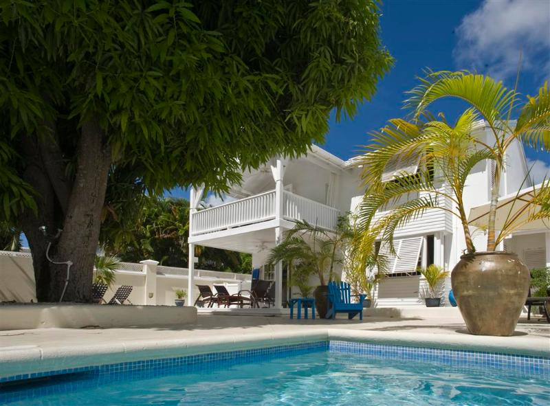 Front Facade - **Luxury Townhouse** St James, Barbados West Coast - Saint James - rentals