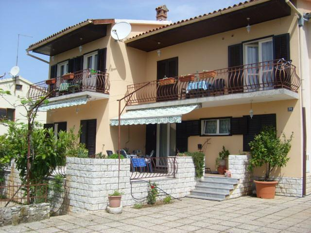 Rovinj!!!! Apartments 150 M From The Beach!!! - Image 1 - Rovinj - rentals