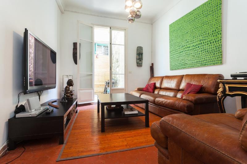 Apartment George V Nice Centre - Image 1 - Nice - rentals