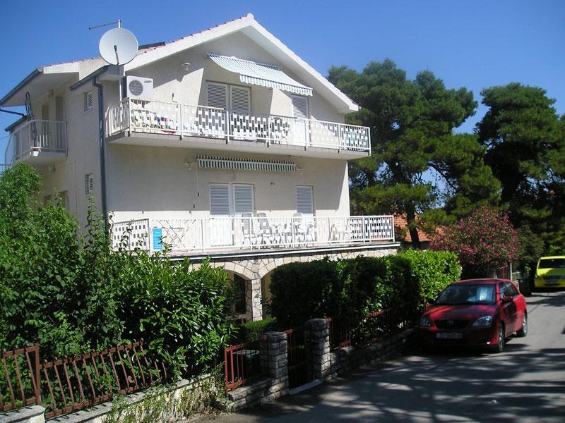 Apartment house Lucia - Nice apartment very good quaiet location A2+2A - Biograd - rentals