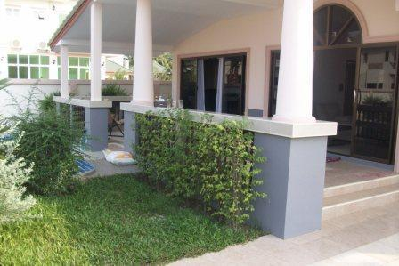 House 156m2 in thailand - Image 1 - Chai Badan - rentals