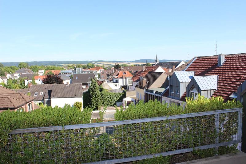 View - Beautiful Holiday Flat in Bad Lippspringe - Bad Lippspringe - rentals