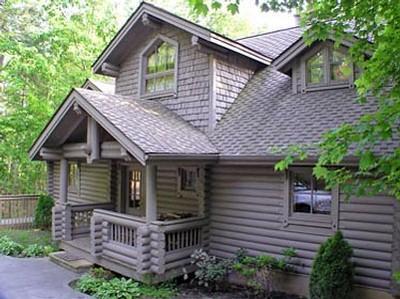 Pine Cone Cottage - Image 1 - Gatlinburg - rentals
