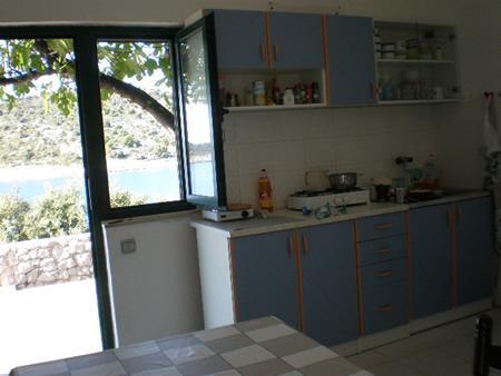 Apartment on the beach - Image 1 - Croatia - rentals