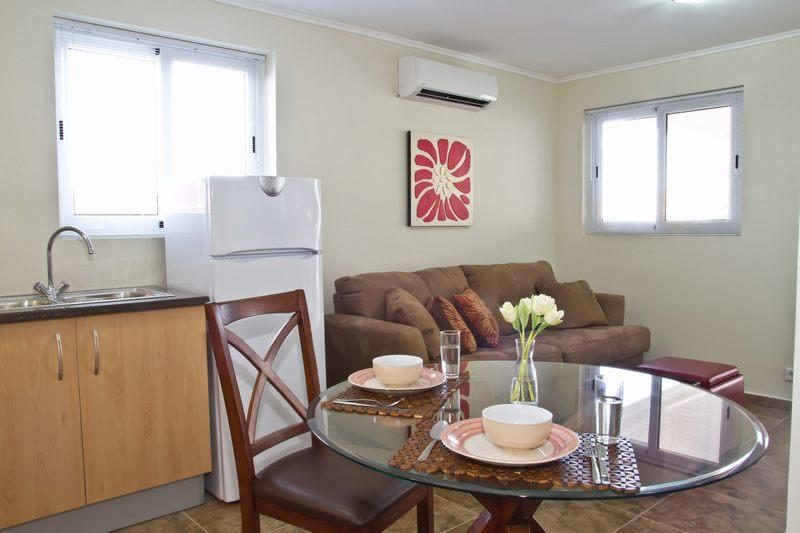 Royal Palm Resort. Cozy apartment in hotel area - Image 1 - Willemstad - rentals