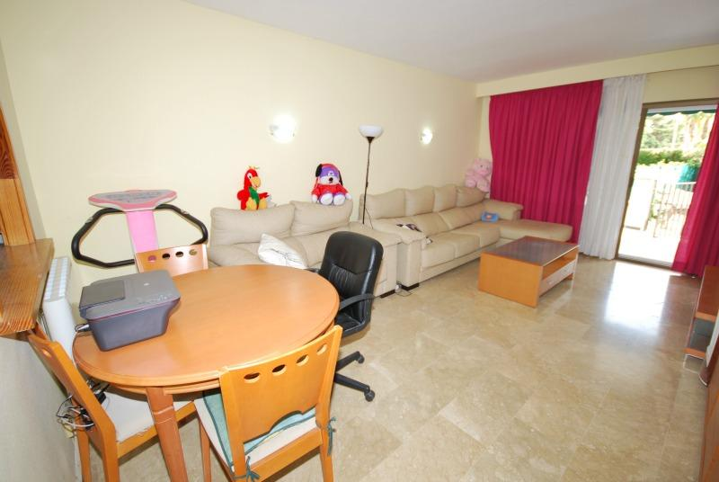 APARTMENT NEAR THE BEACH FOR HOLIDAYS - Image 1 - Cala Ferrera - rentals