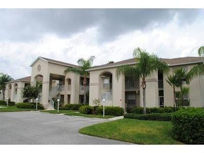Front of Condo - Welcome Snowbirds!! - Estero - rentals