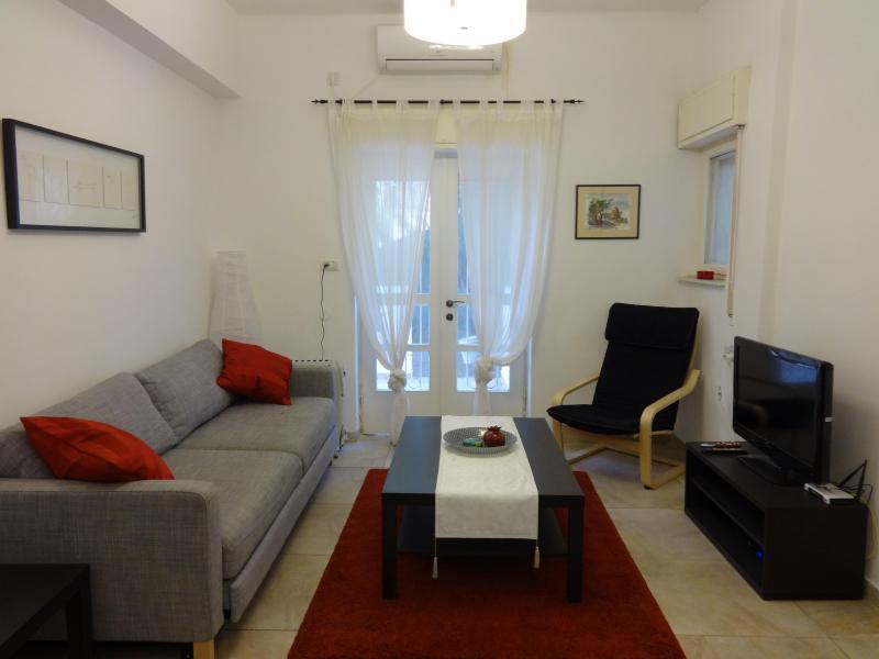 Best Holiday in central Jerusalem - Image 1 - Jerusalem - rentals