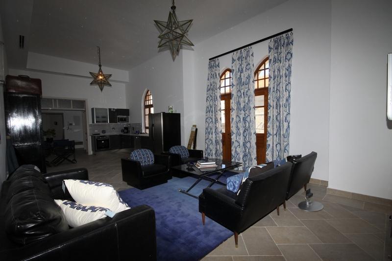 Magnificent Luxury in Jerusalem Center - Image 1 - Jerusalem - rentals