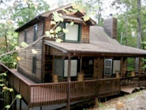 Oakridge - Image 1 - Georgia - rentals