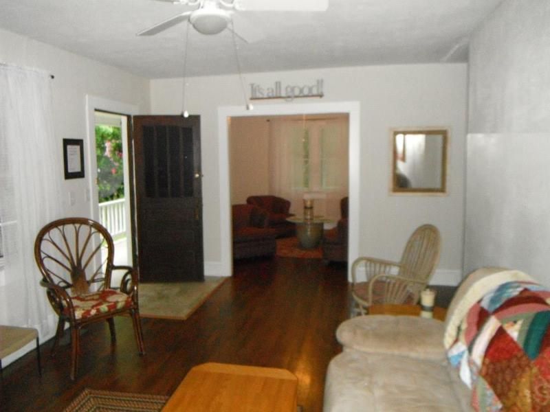 New River Gorge Beds, Bass, and Beyond - Image 1 - Fayetteville - rentals