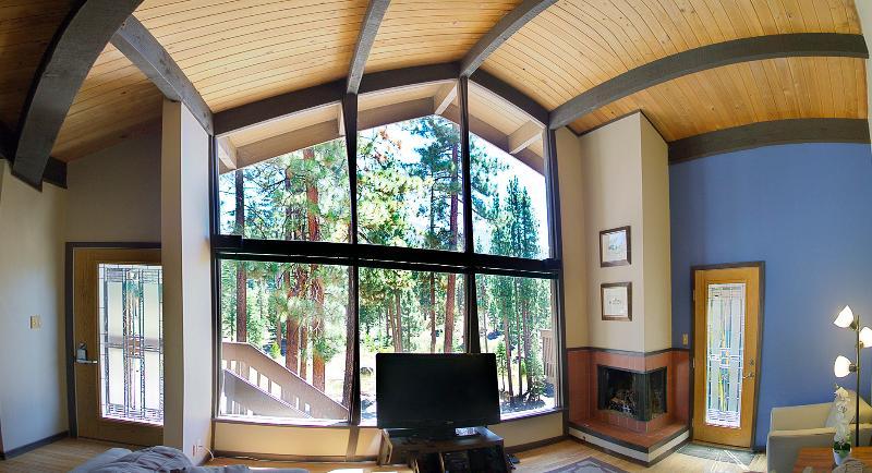 South Lake Tahoe, Town Home near Heavenly Ski - Image 1 - Stateline - rentals