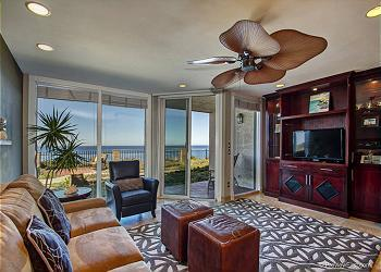 Beautiful oceanfront 1BR condo DMST12 - Image 1 - United States - rentals