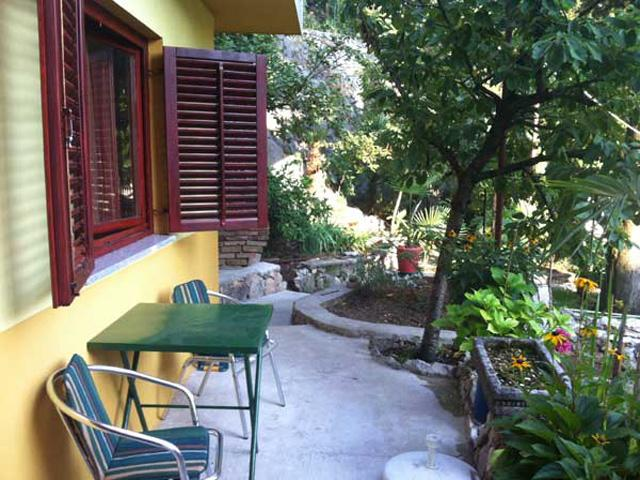 Apartment PIPO - Rijeka - Image 1 - Rijeka - rentals
